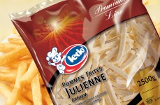 Julienne French Fries