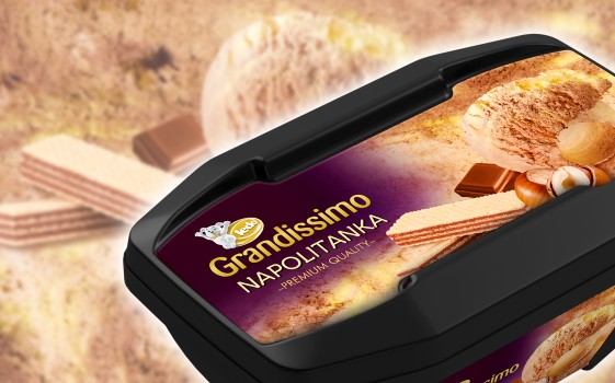 Grandissimo Wafer