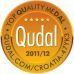 Qudal survey confirms – Ledo ice creams are the best quality