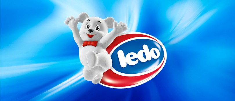 Ledo is Croatia's most effective advertiser, and Ledonardo the most effective brand