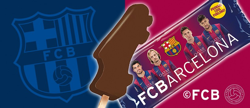 Contest: With FC Barcelona, win a trip to Barcelona and other valuable prizes!