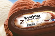 Twice Vanilla – Chocolate